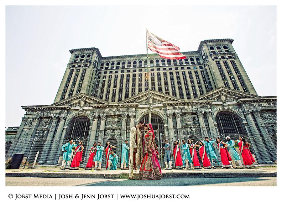 Indian Wedding Photographer Chicago 17