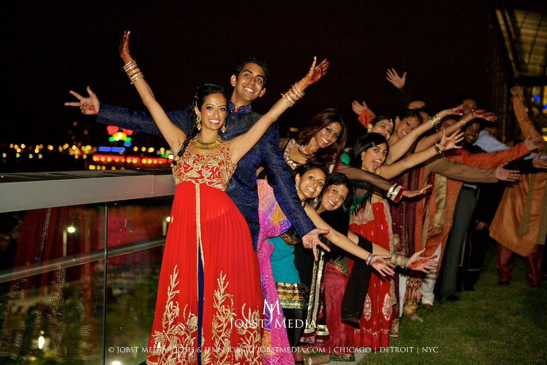 Indian Wedding Photographers Chicago 043