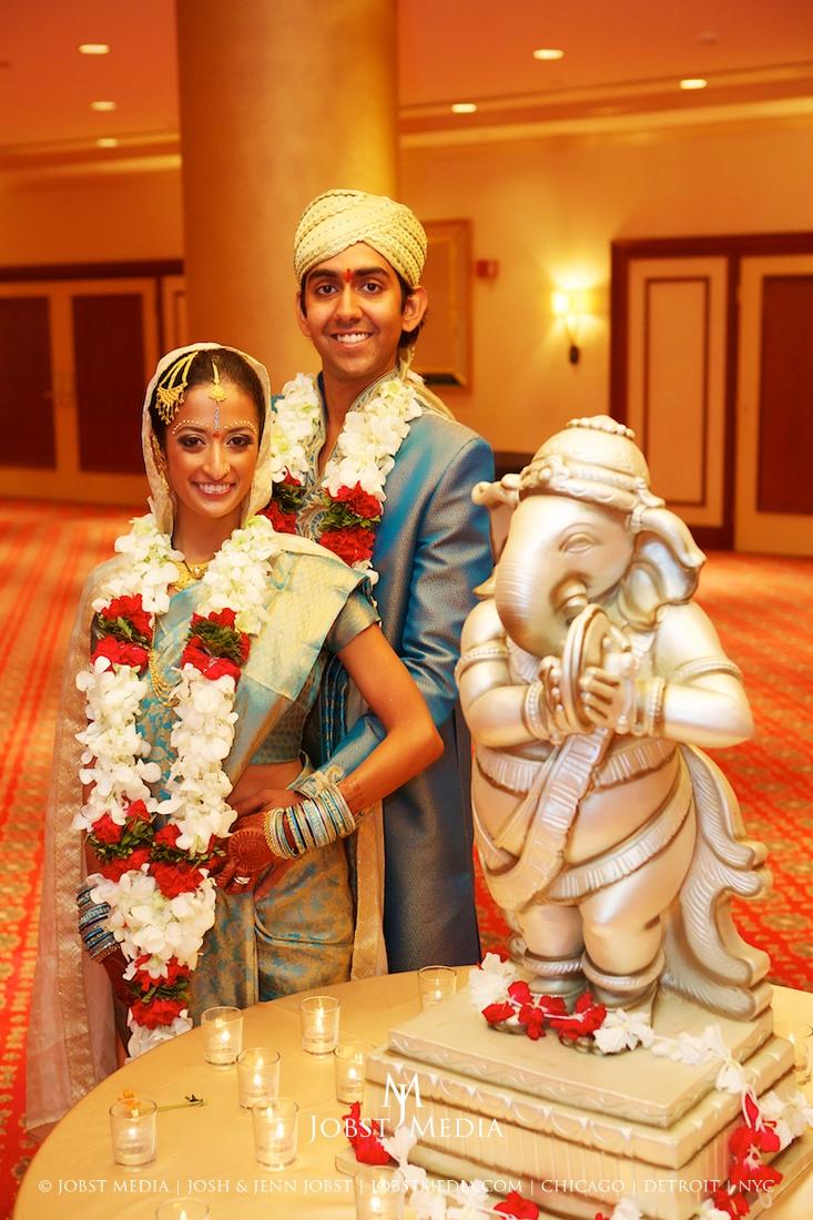Indian Wedding Photographers Chicago 095