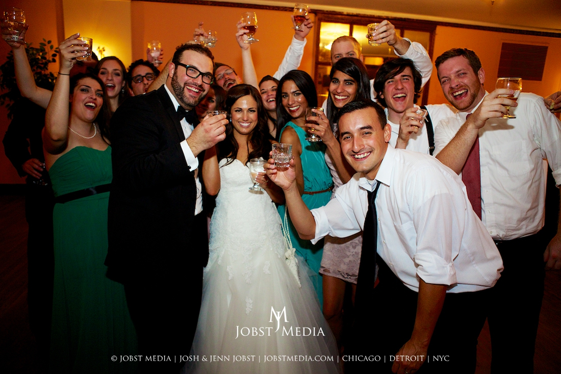 Wedding Photographers Chicago 066