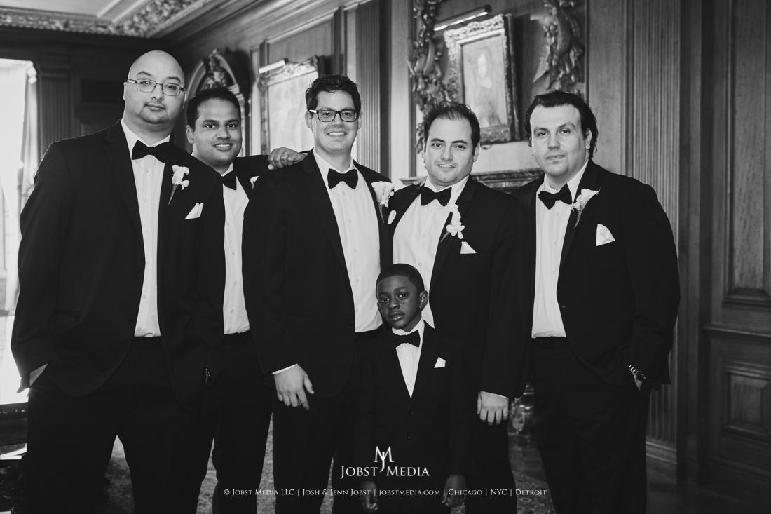 Meadowbrook Hall Wedding 10