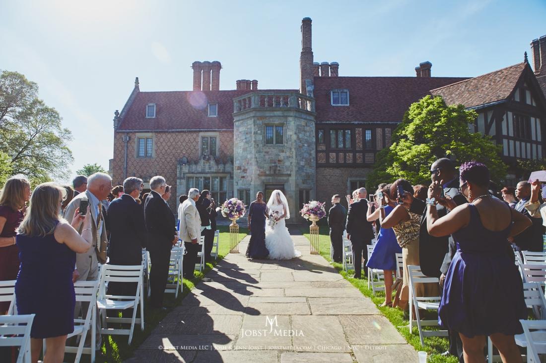 Meadowbrook Hall Wedding 11