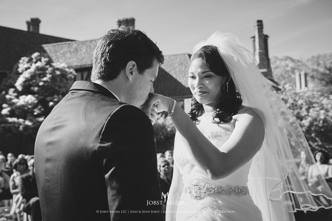 Meadowbrook Hall Wedding 12