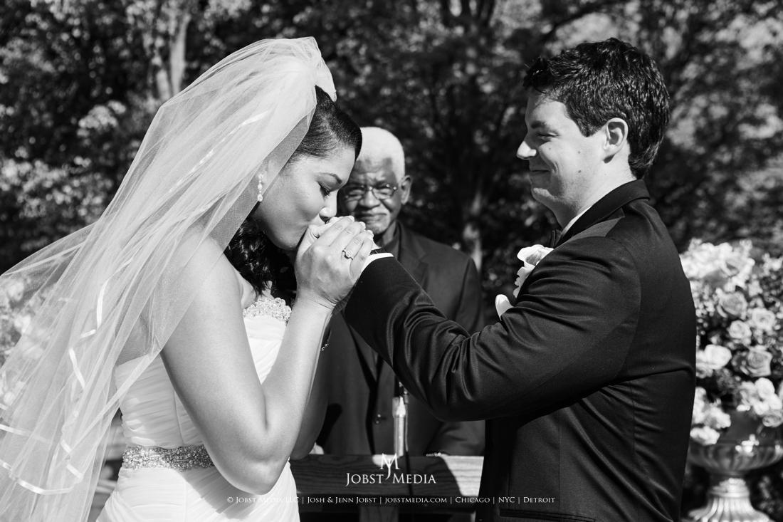 Meadowbrook Hall Wedding 13