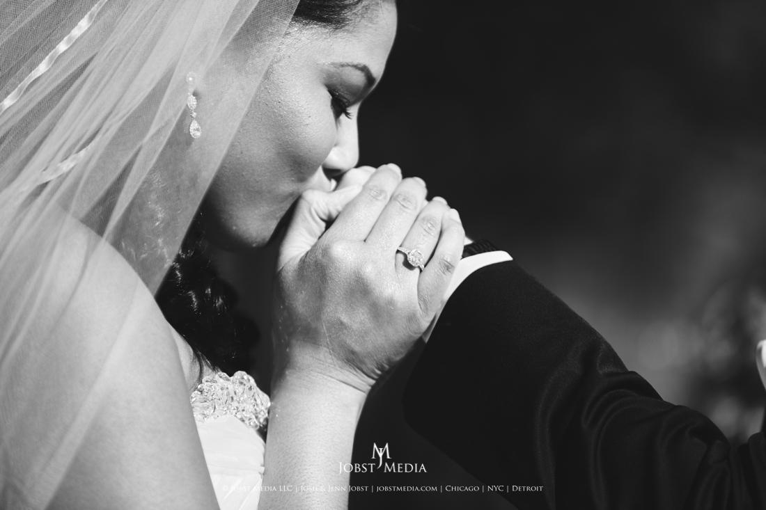 Meadowbrook Hall Wedding 14