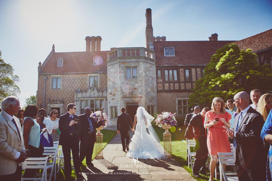 Meadowbrook Hall Wedding 17