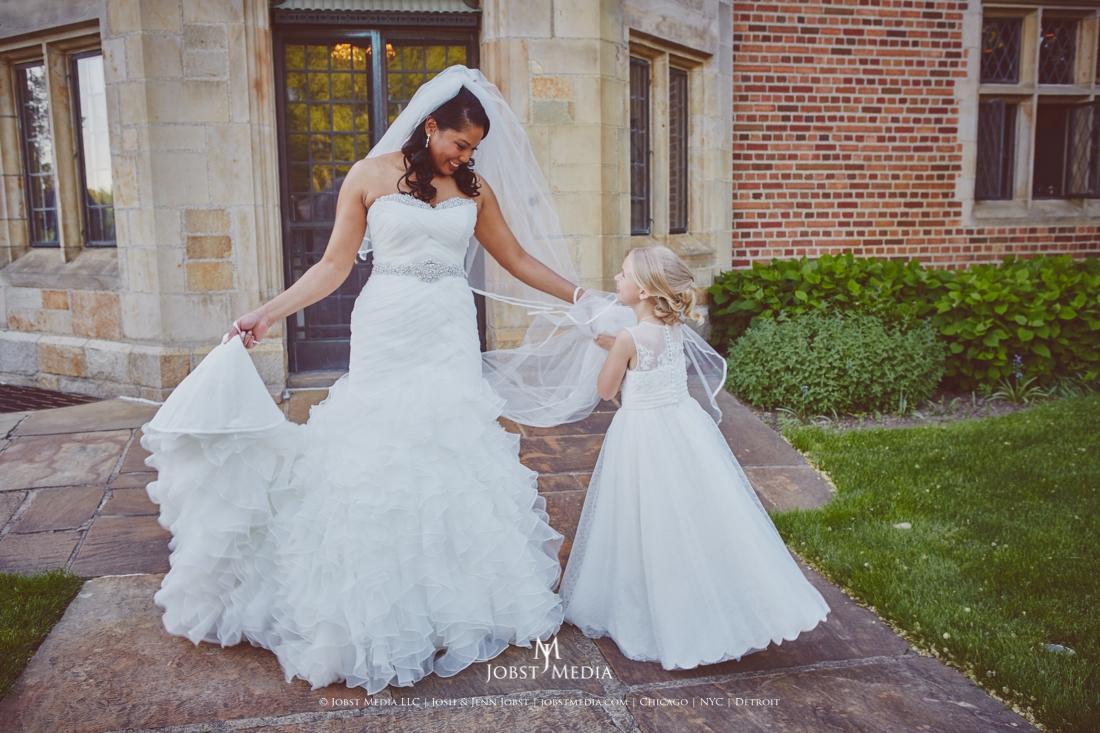 Meadowbrook Hall Wedding 18