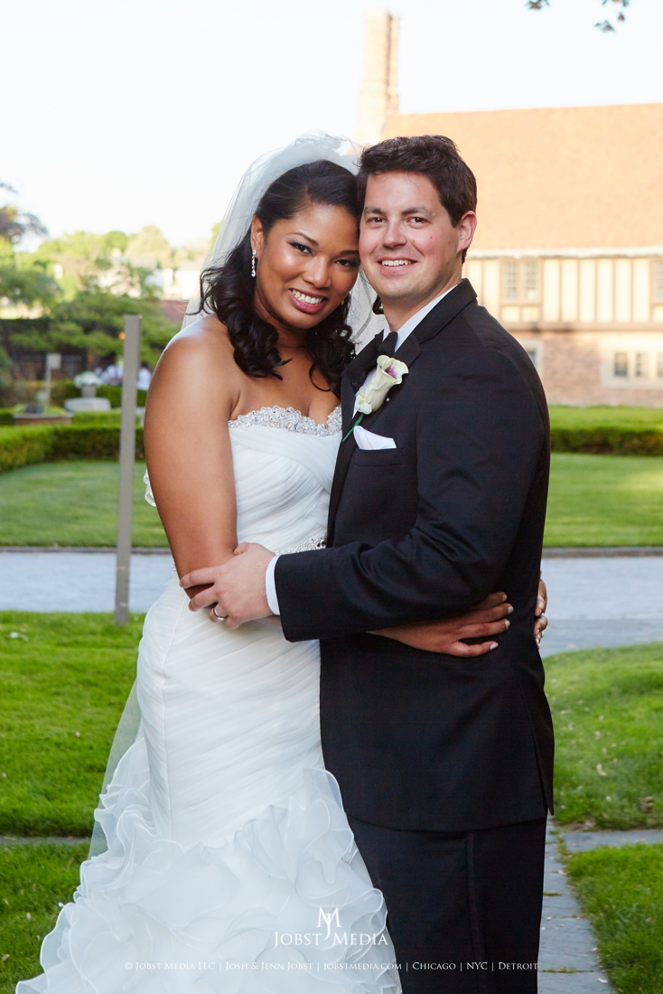 Meadowbrook Hall Wedding 22