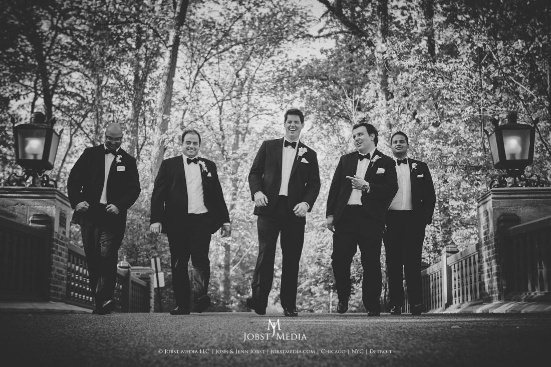 Meadowbrook Hall Wedding 23