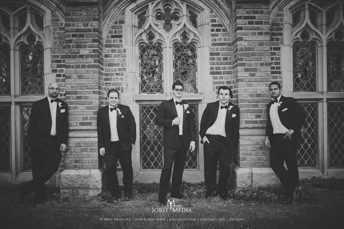 Meadowbrook Hall Wedding 26