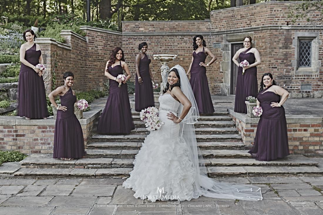 Meadowbrook Hall Wedding 27