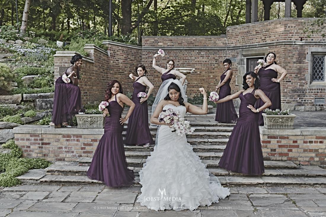 Meadowbrook Hall Wedding 28