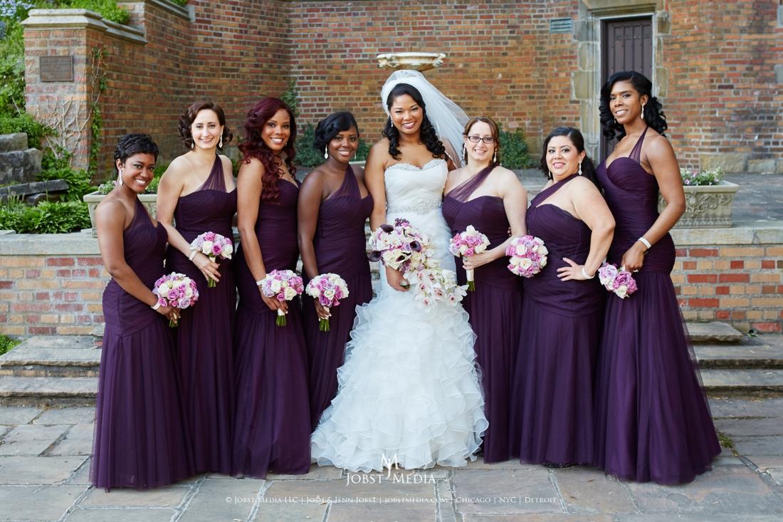 Meadowbrook Hall Wedding 29