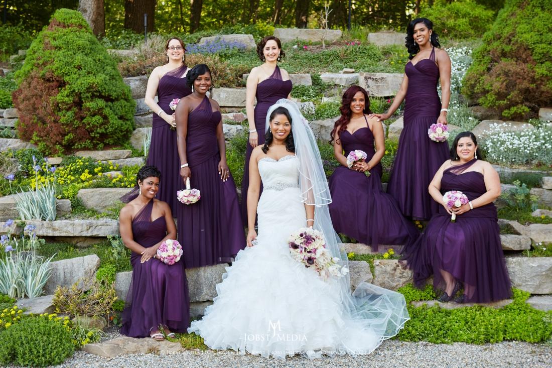 Meadowbrook Hall Wedding 30