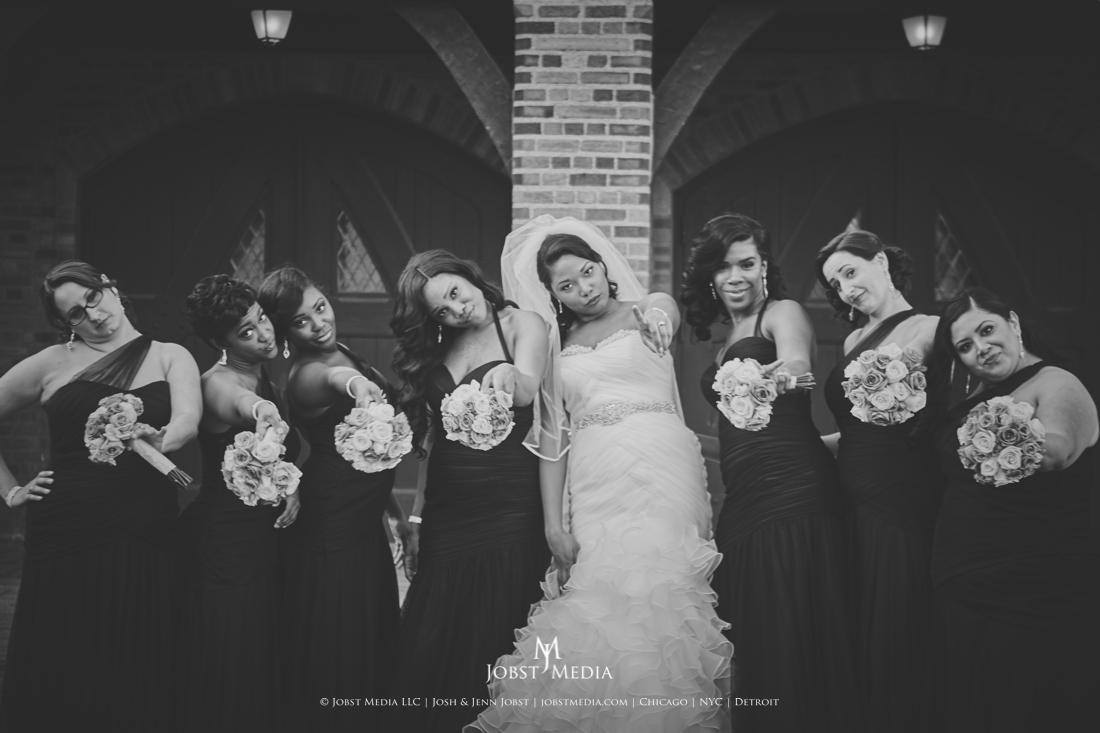 Meadowbrook Hall Wedding 31
