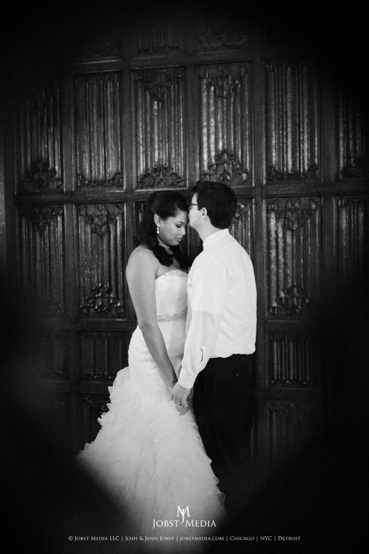 Meadowbrook Hall Wedding 35