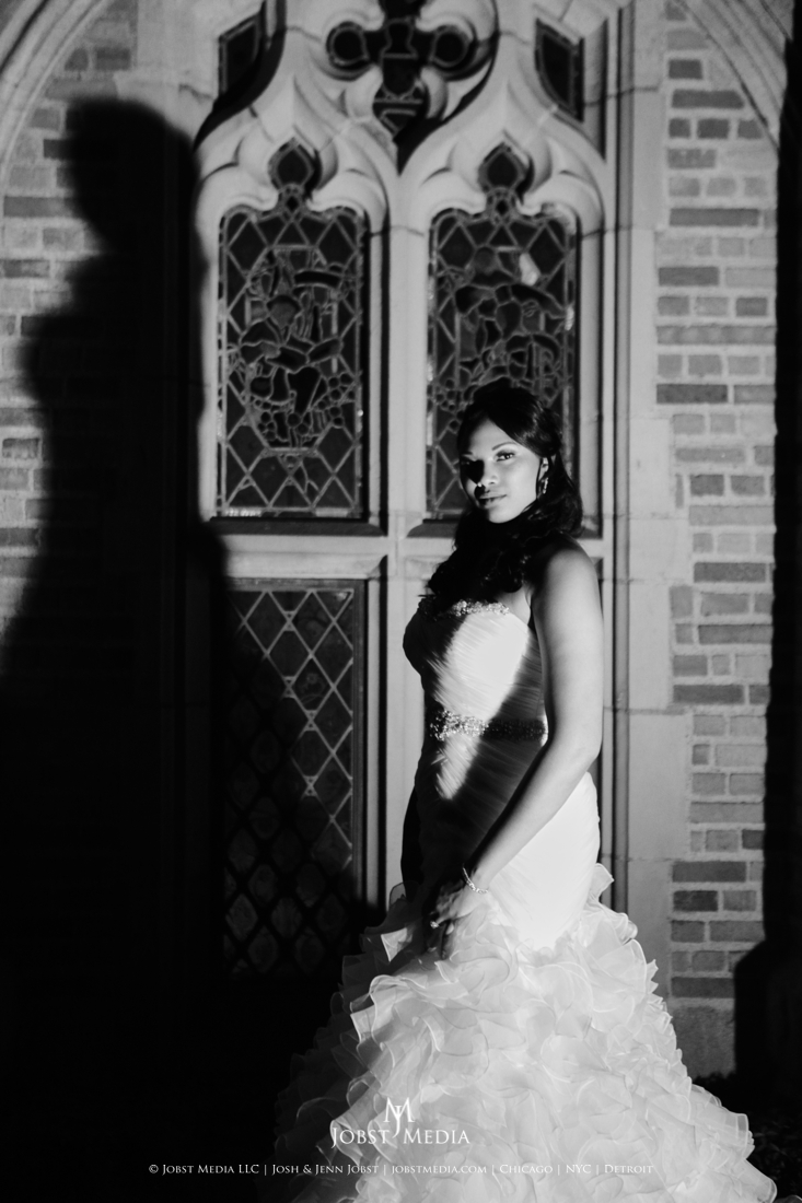 Meadowbrook Hall Wedding 36