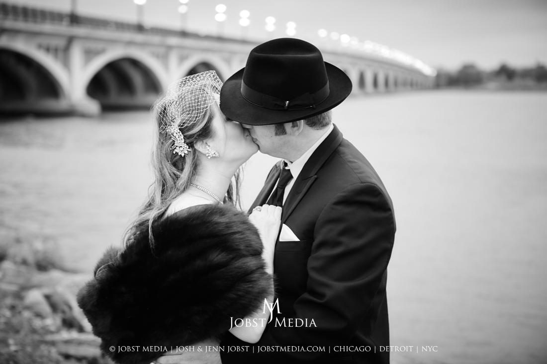 A + C wedding photographers NYC