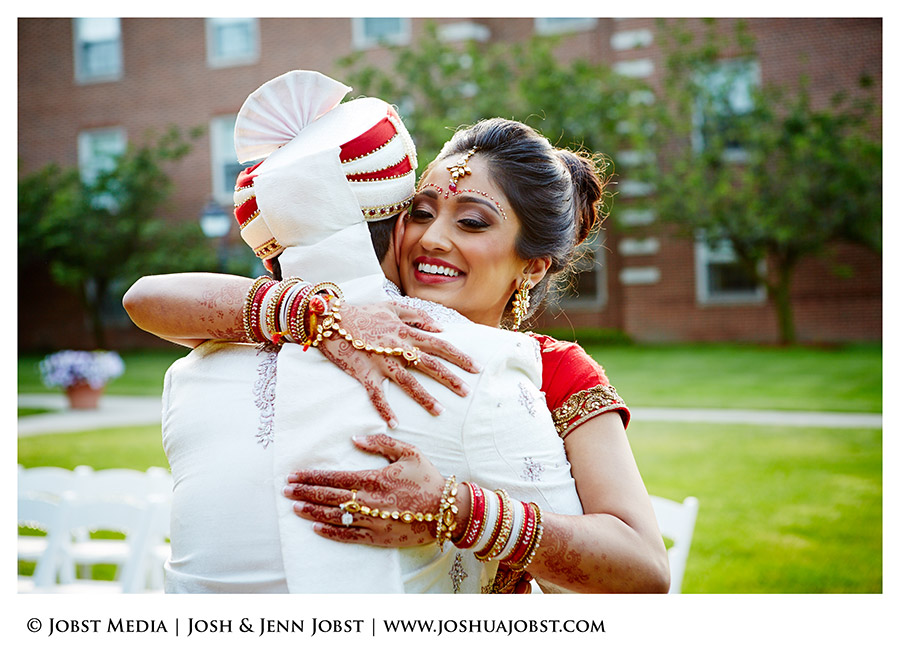 Hindu Indian Wedding Photographers chicago