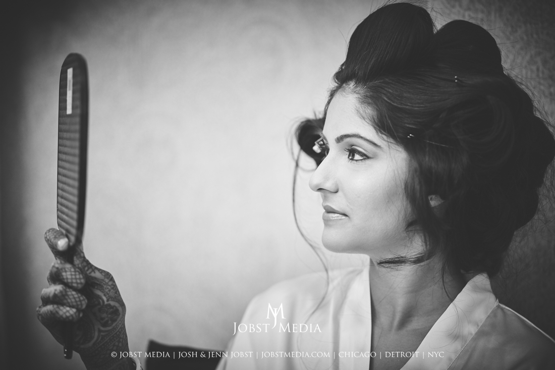 Indian wedding photography and videography Michigan (1)